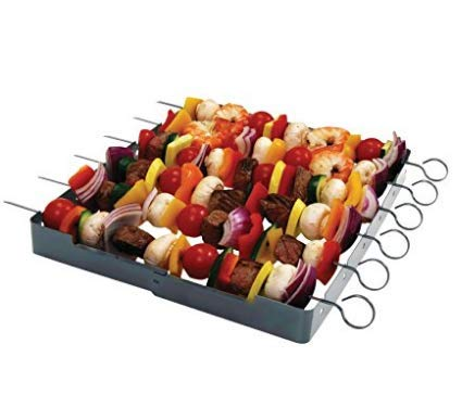 FREE SHISH KABAB SKEWERS FOR EVERY FATHER -