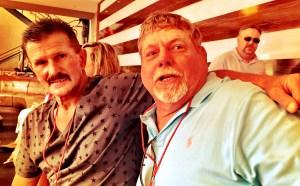 Ken Reitz and Mike Tyson