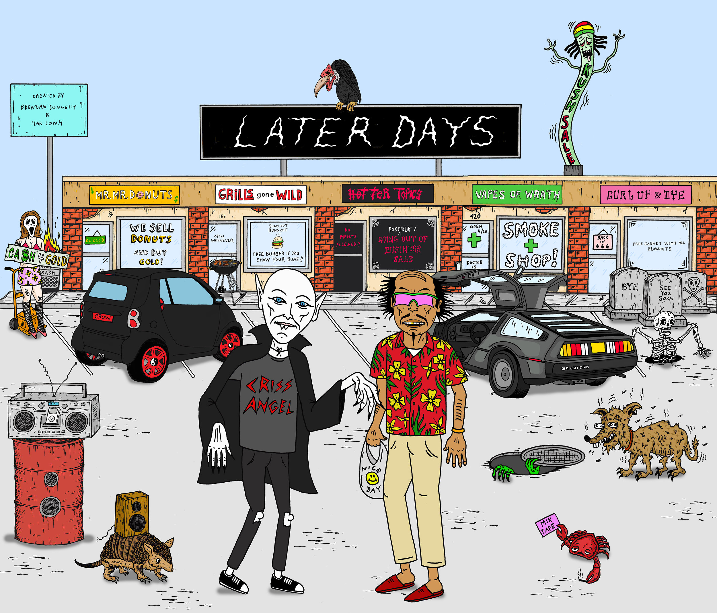 later days title page_2.jpg