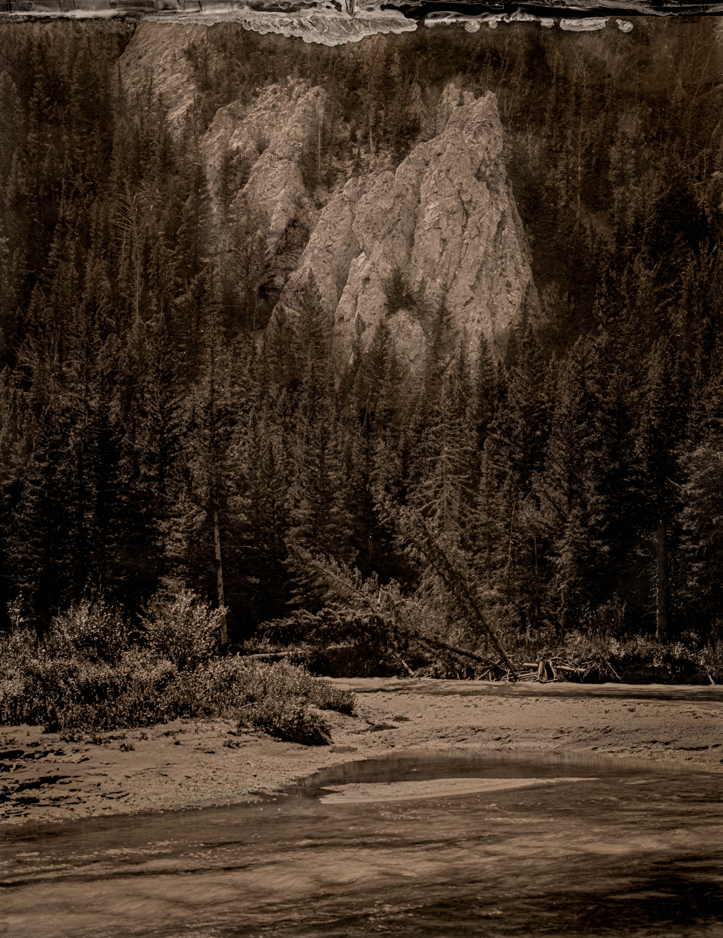 Montana | Gallatin River 3