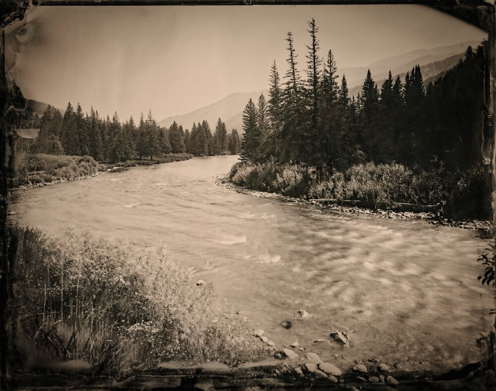 Montana | Gallatin River 1