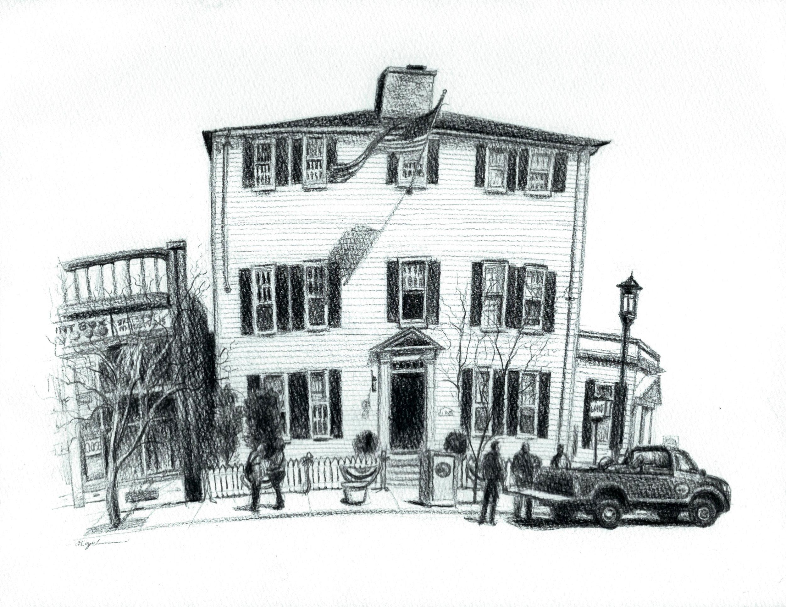 Gaffey's Funeral Home