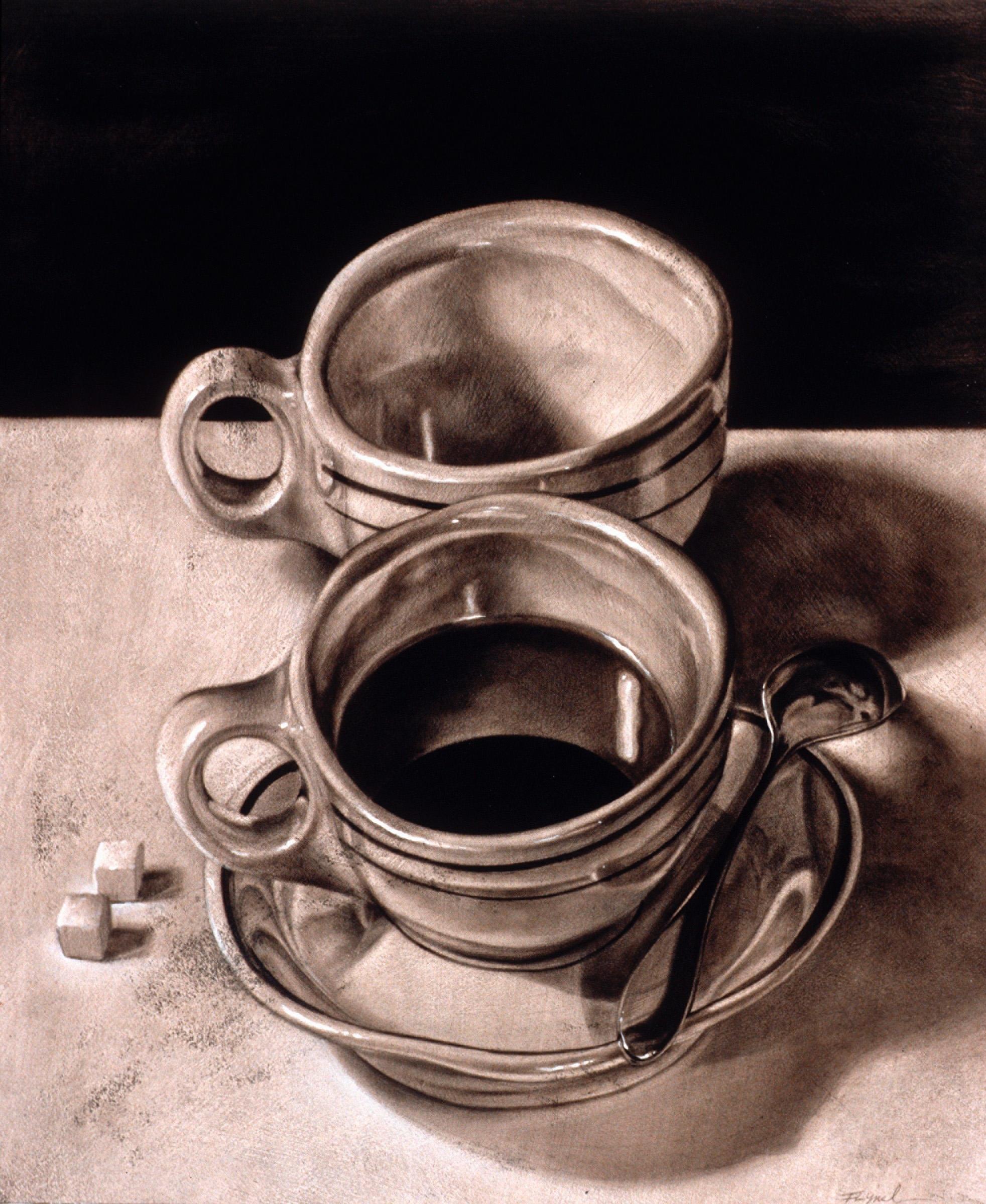 Coffee Cups #38