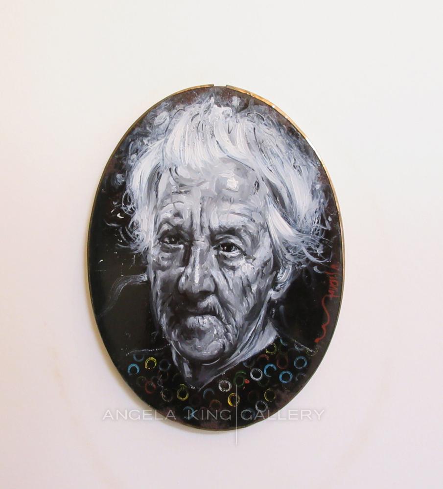 Einstein's Mother