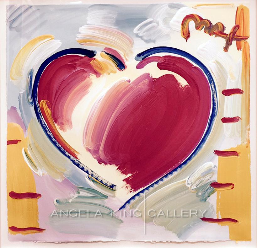 Heart Series V Ver. III #2