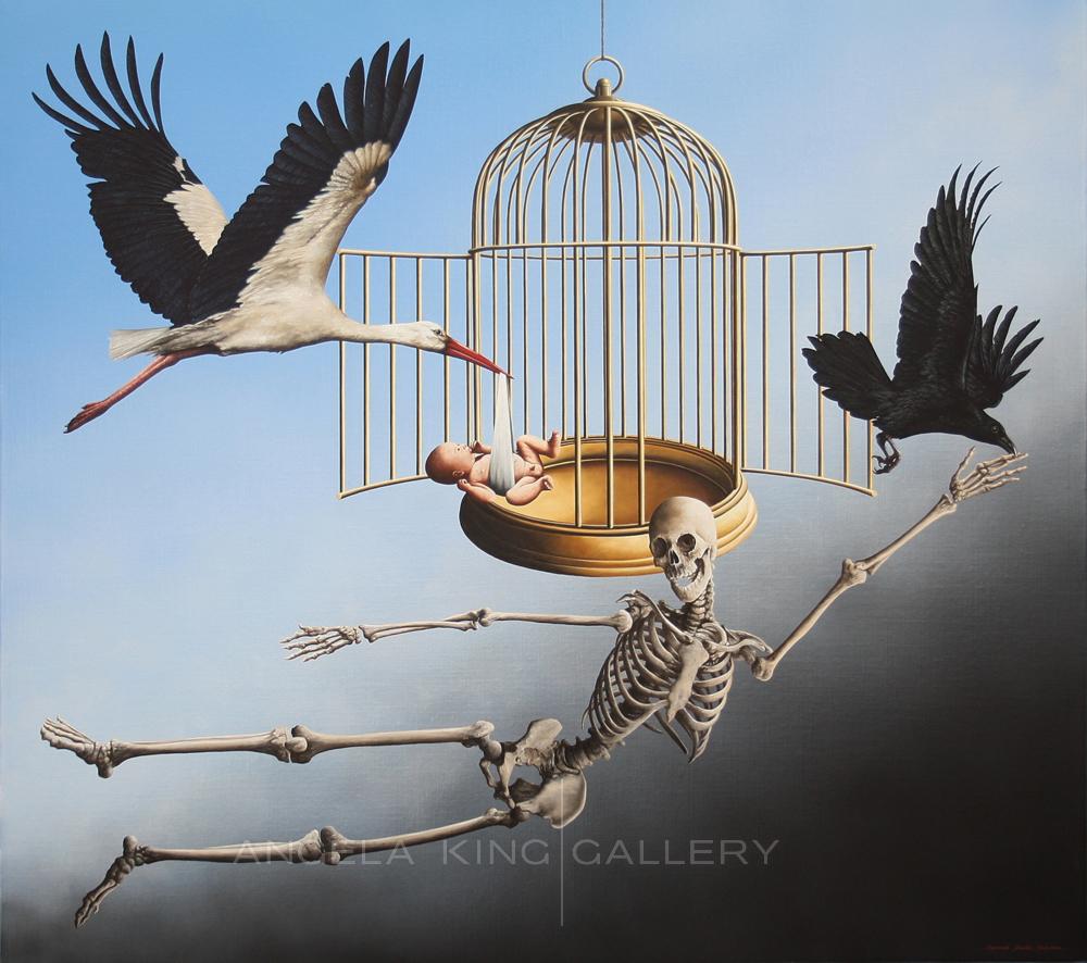 La Cage*