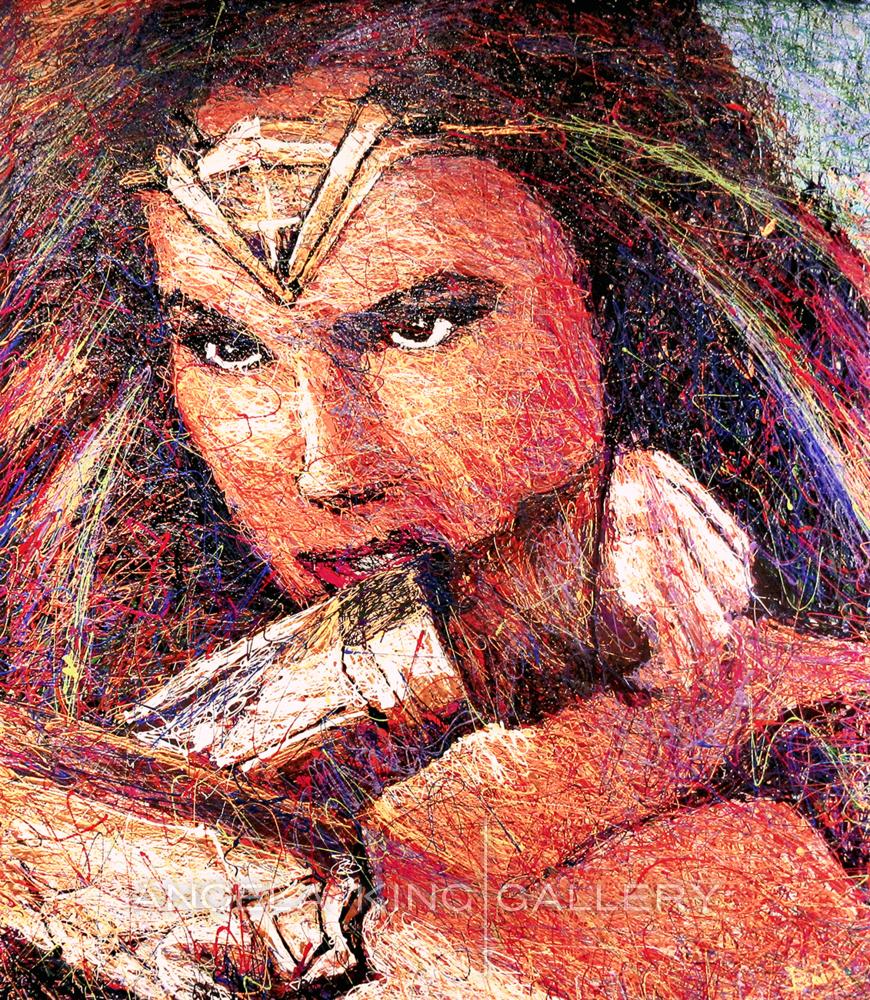 Wonder Woman 1/4/18