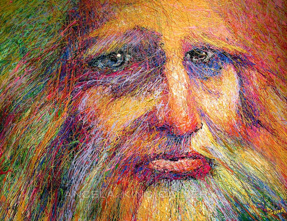 Leonardo da Vinci 1/5/18*