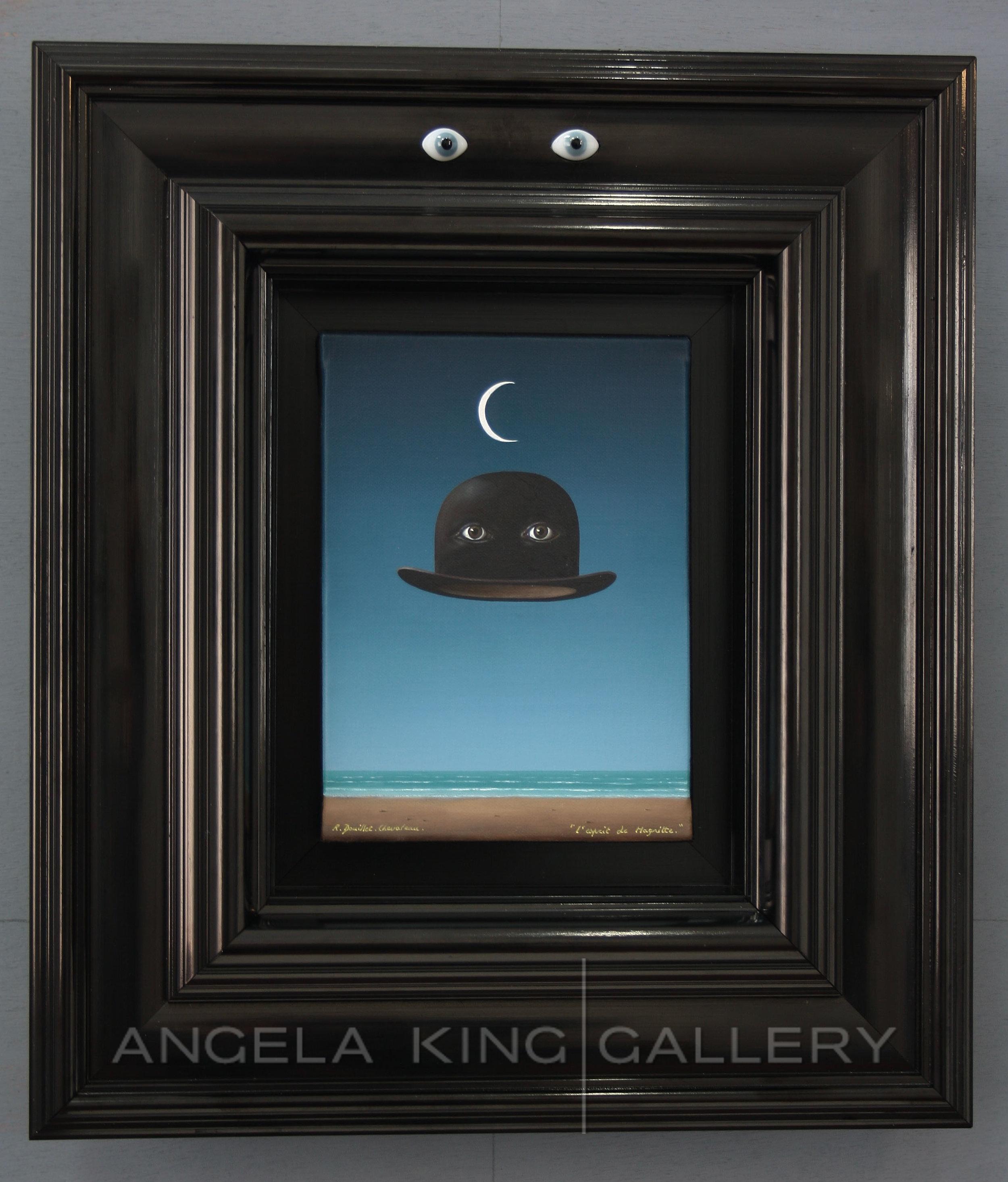 L'esprit de Magritte - The Spirit of Magritte