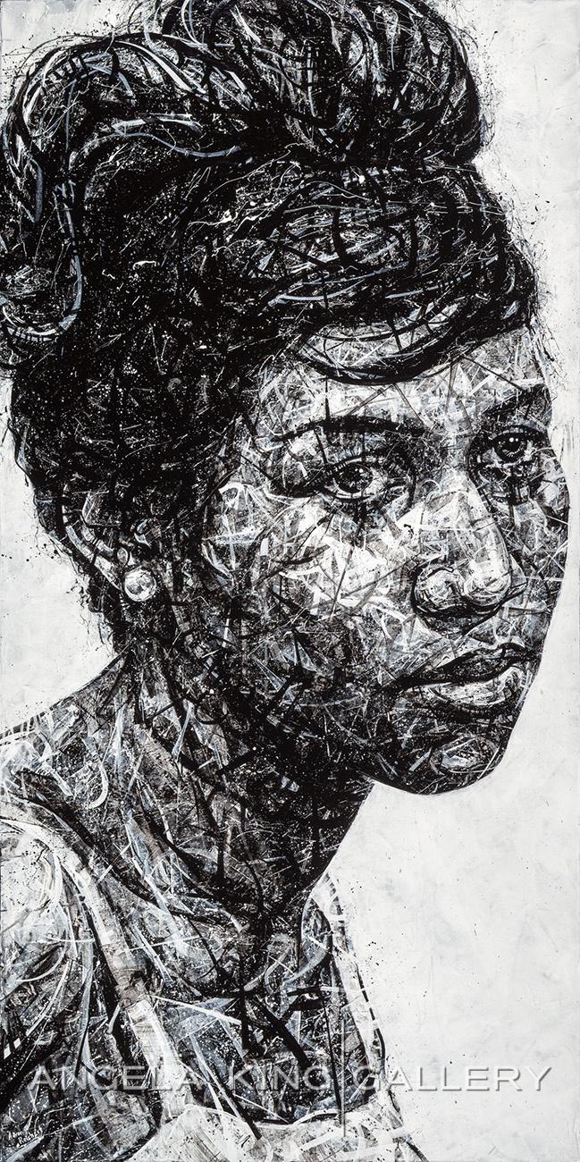Aretha Franklin*