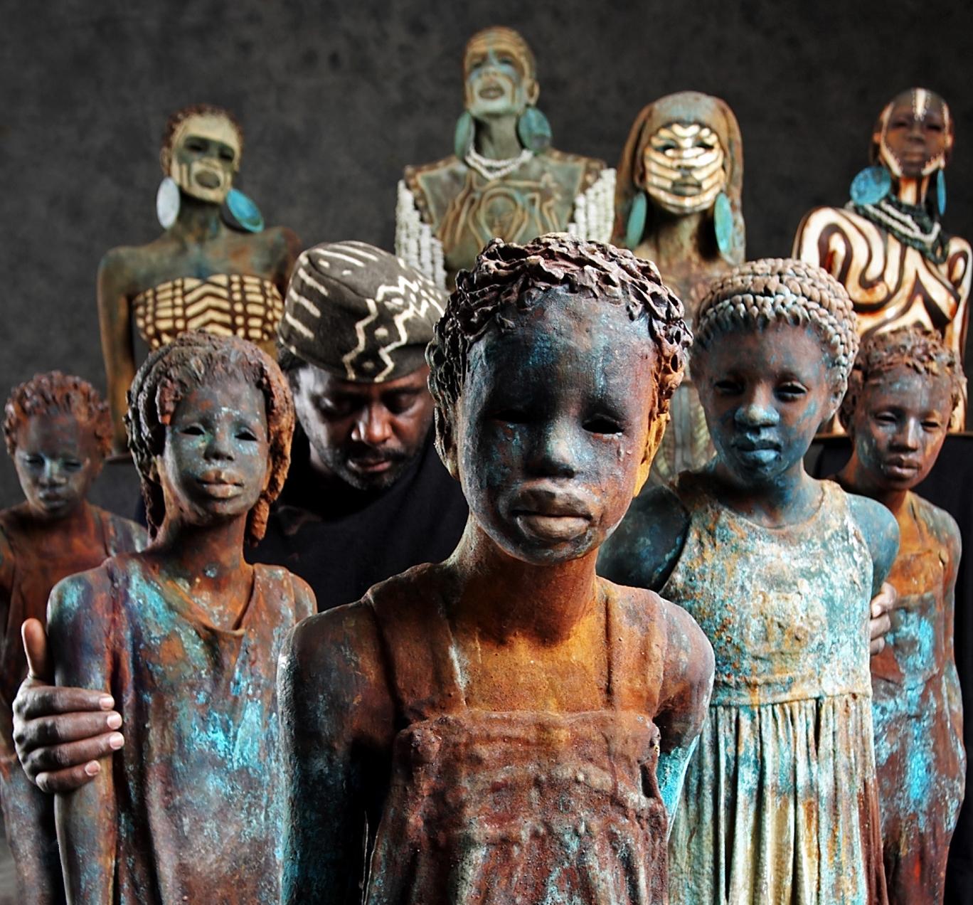 Children of the Whitney