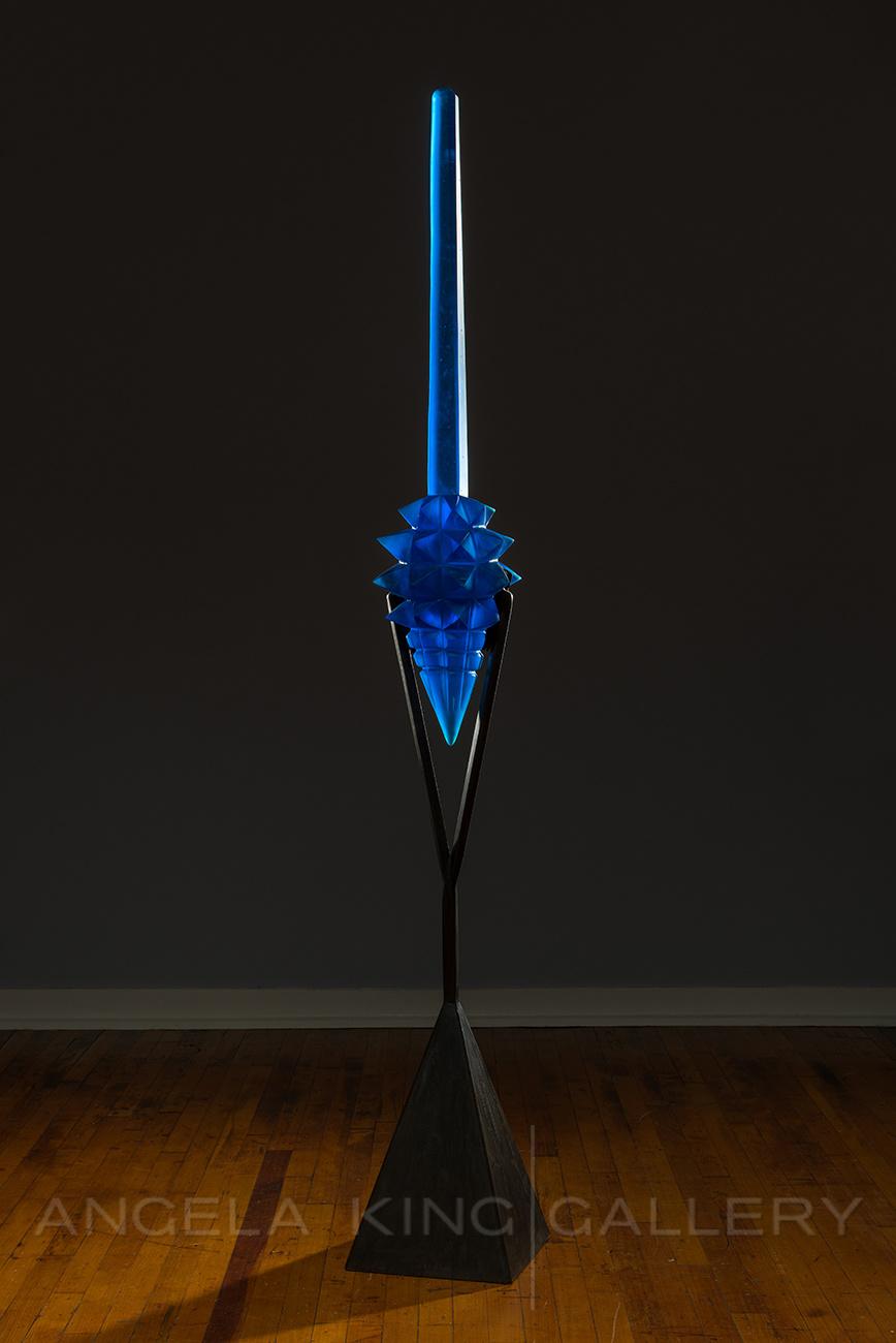 Blue Reamer