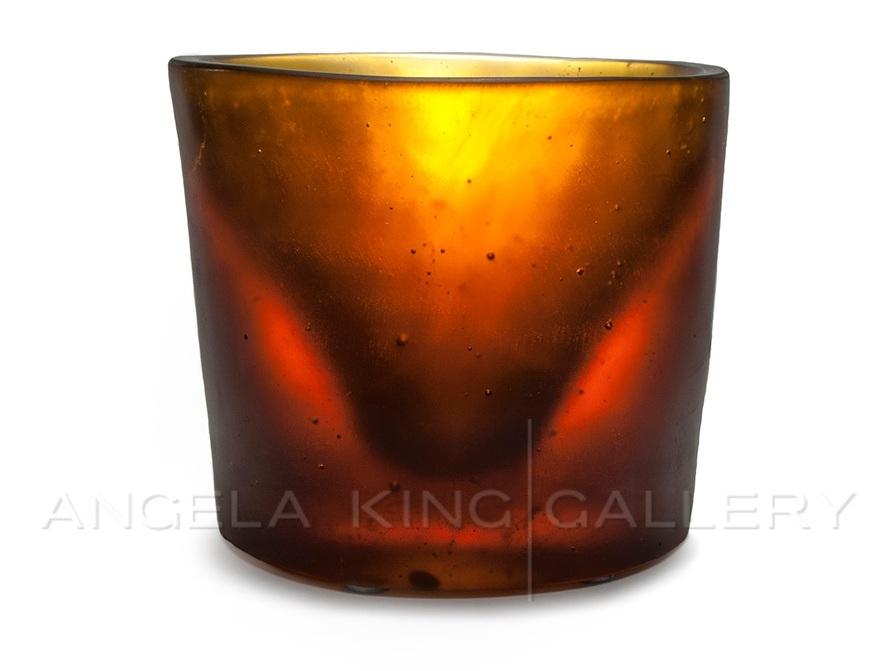 Amber Bowl