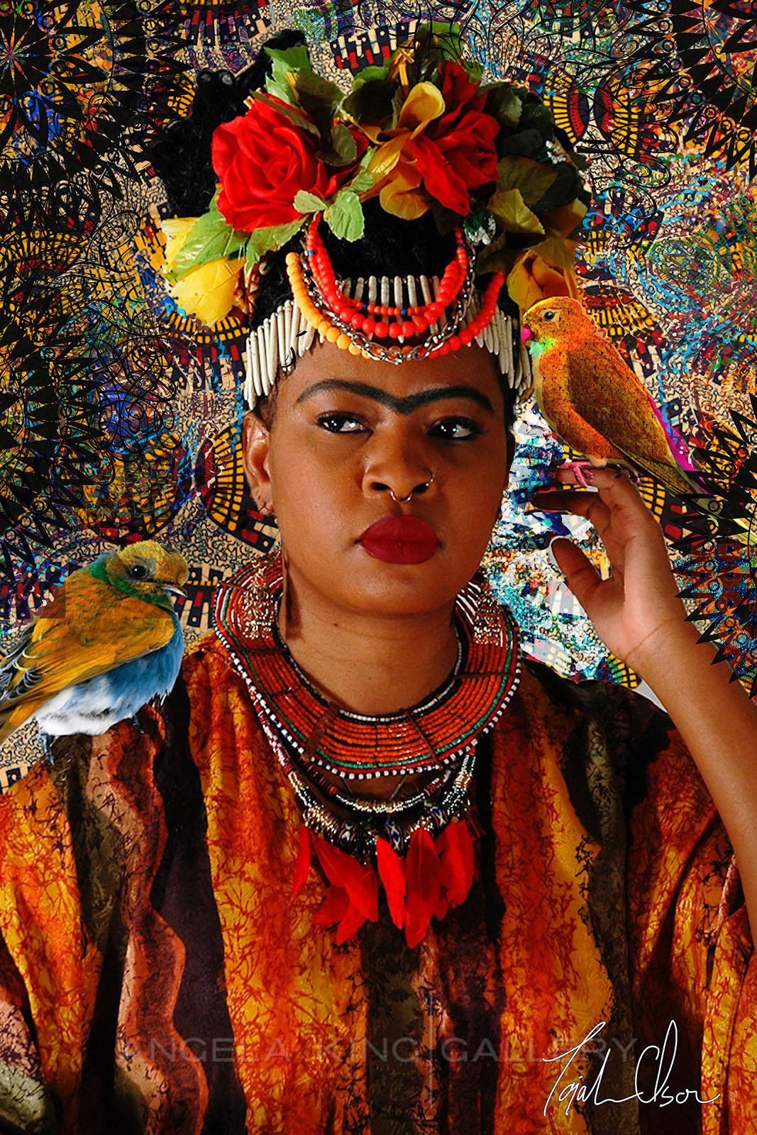 African Frida