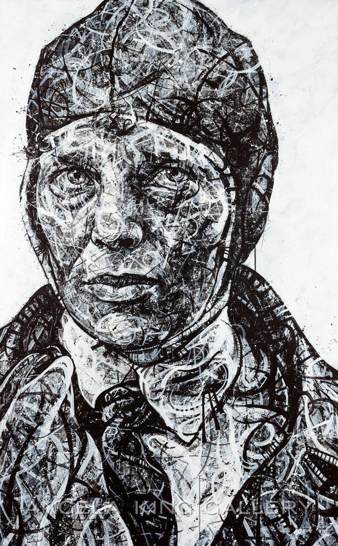 The Pilot, Amelia Earhart