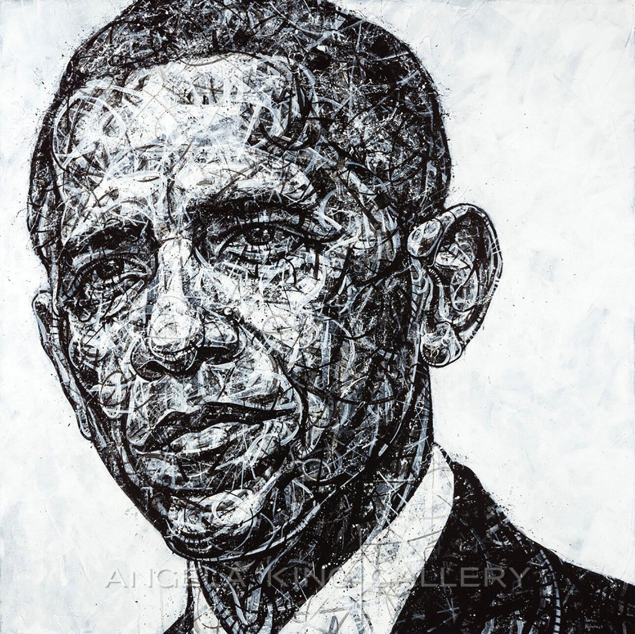 Twenty-first Century, Obama