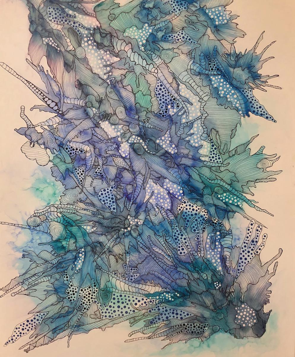 """""""Wild Blue Yonder"""""""