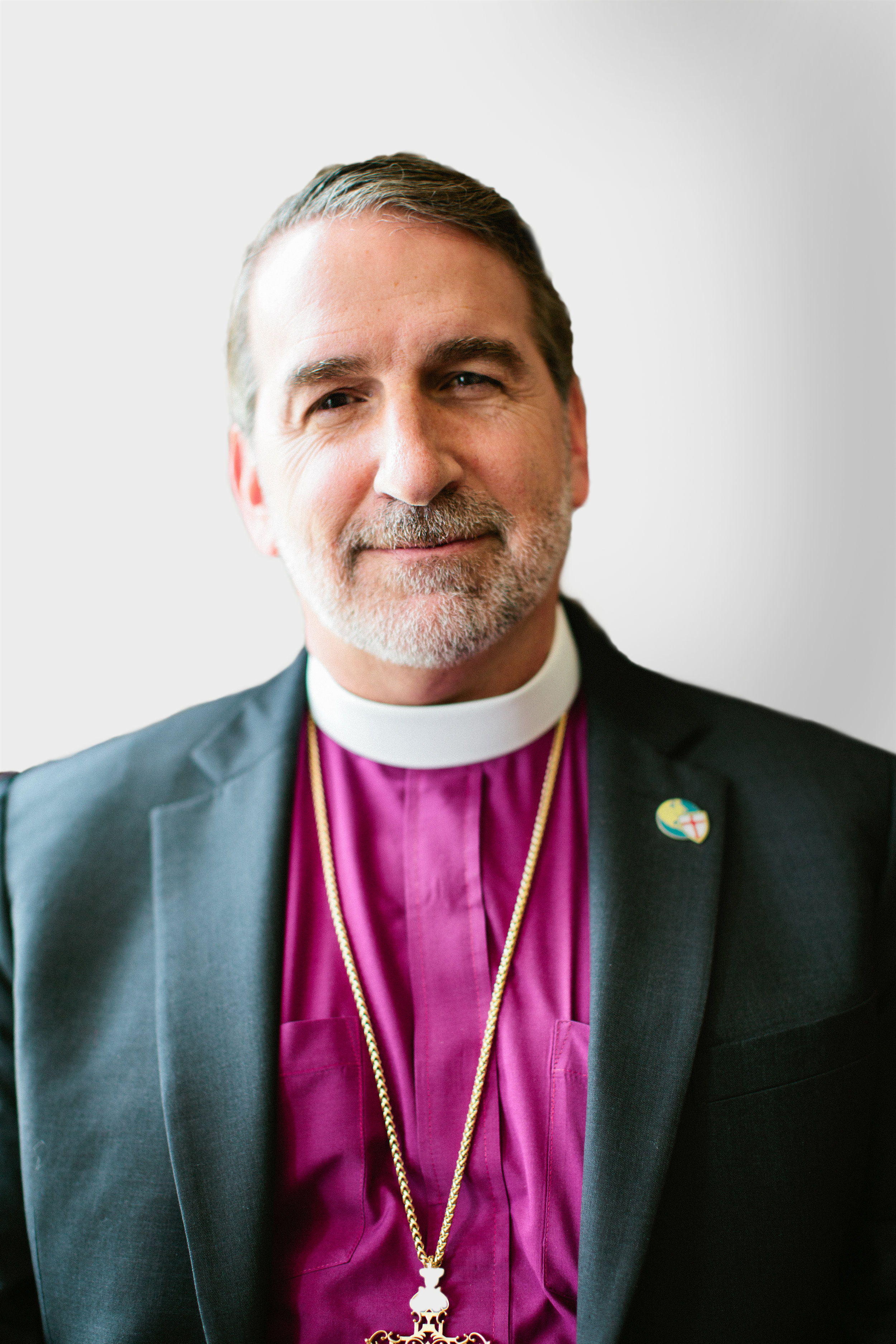 An Archbishop is a bishop of the highest rank who presides over a province within the Anglican Communion.