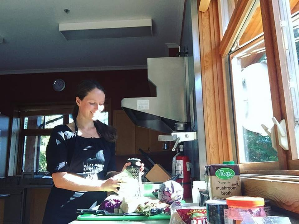 Rivendell Retreat Centre cooking.jpg