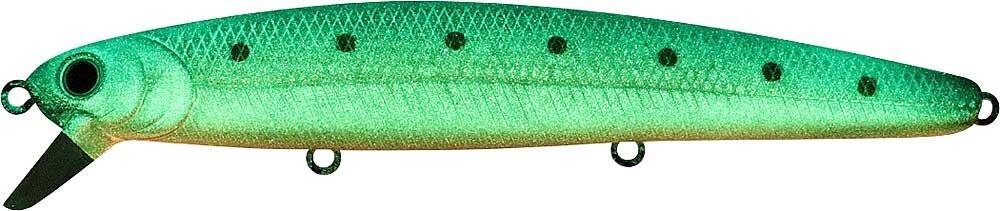 LUCKY CRAFT SW Flashminnow 110-782 Super Glow MBP