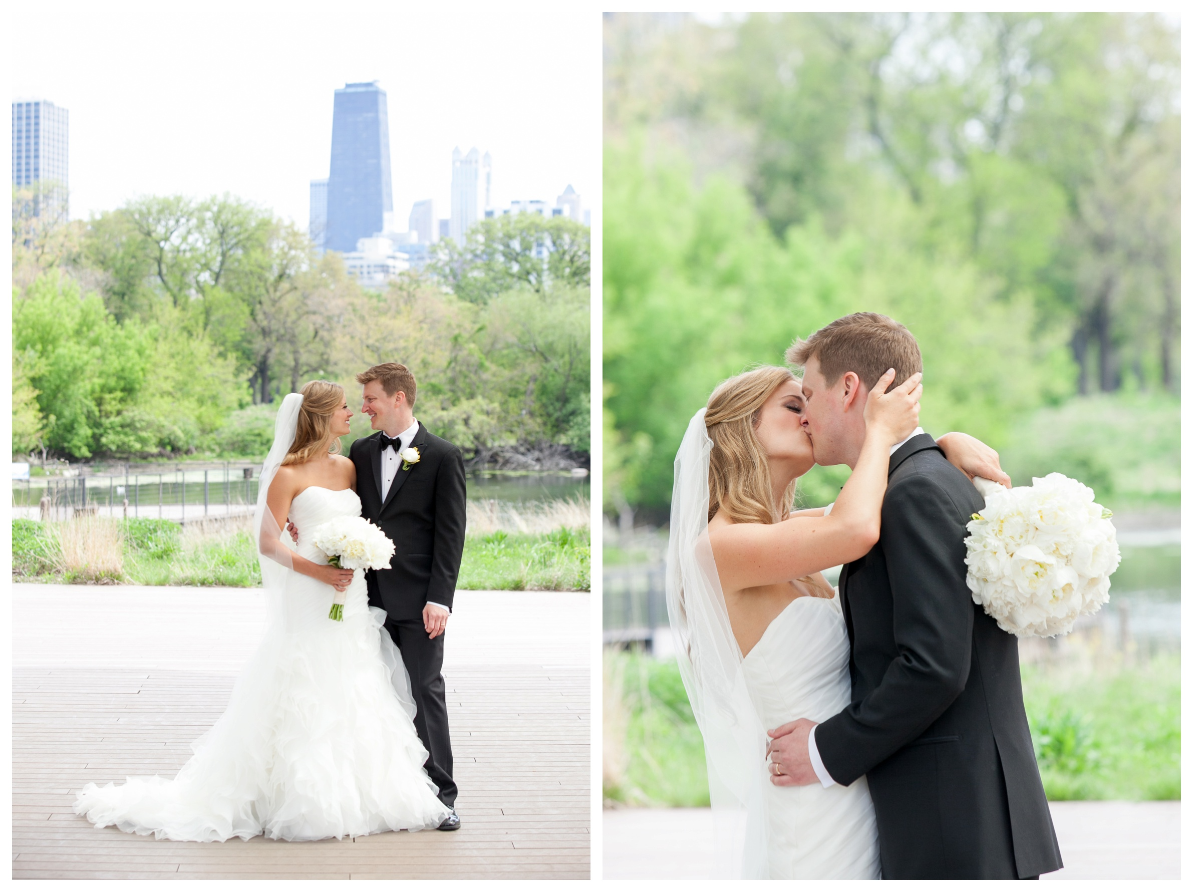 honeycomb-wedding-lincoln-park-chicago