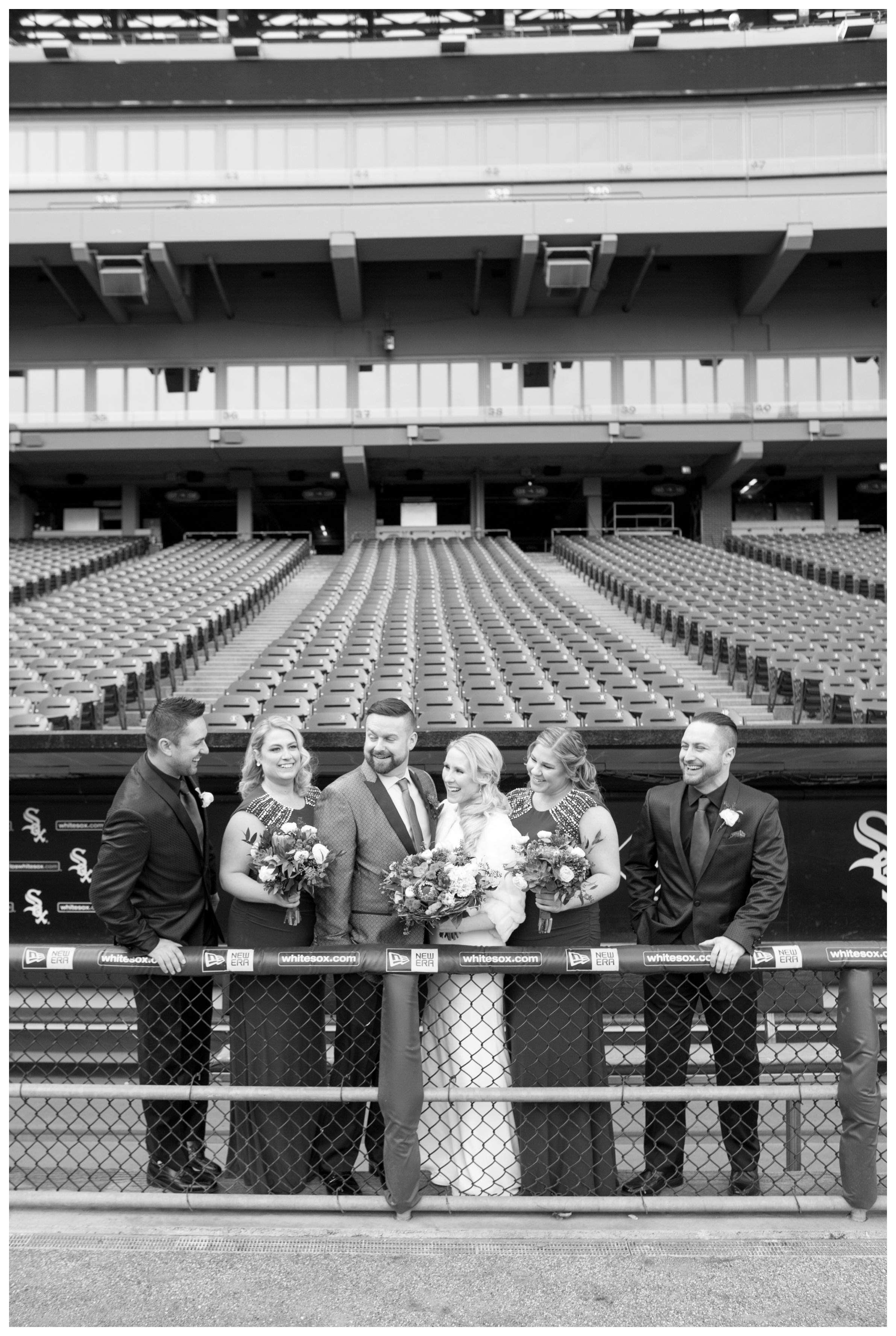 chicago-wedding-at-guaranteed-rate-field-sox-park