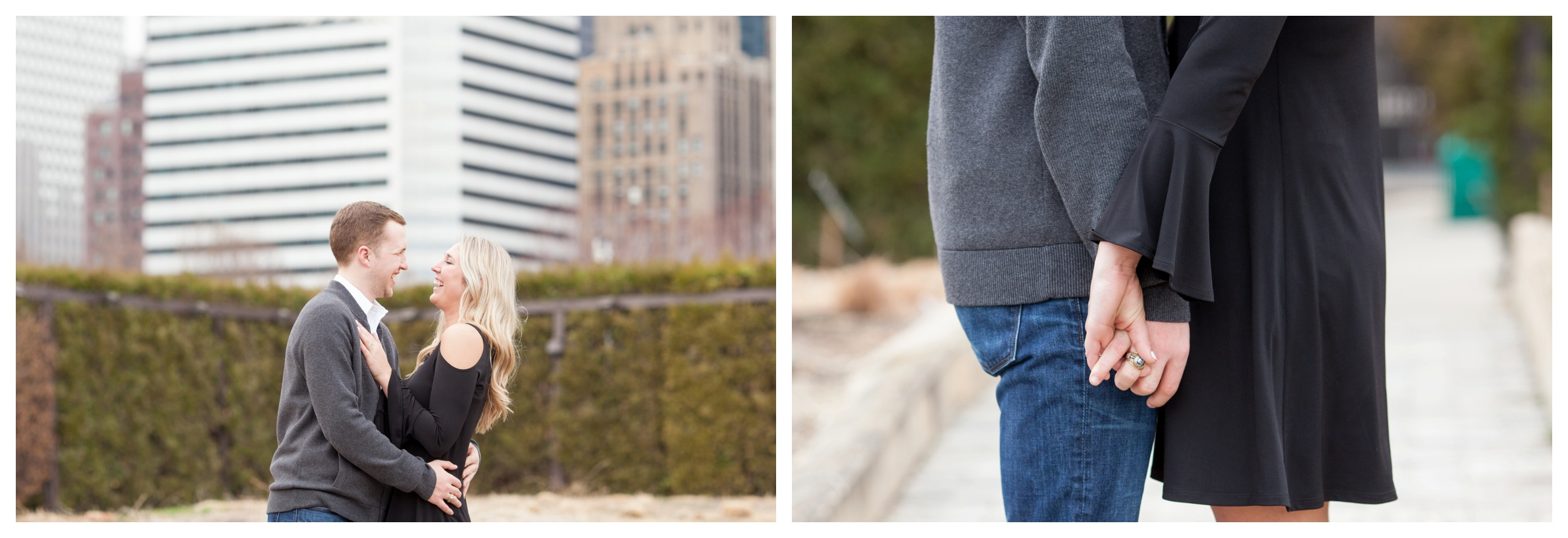millenium-park-engagement-session