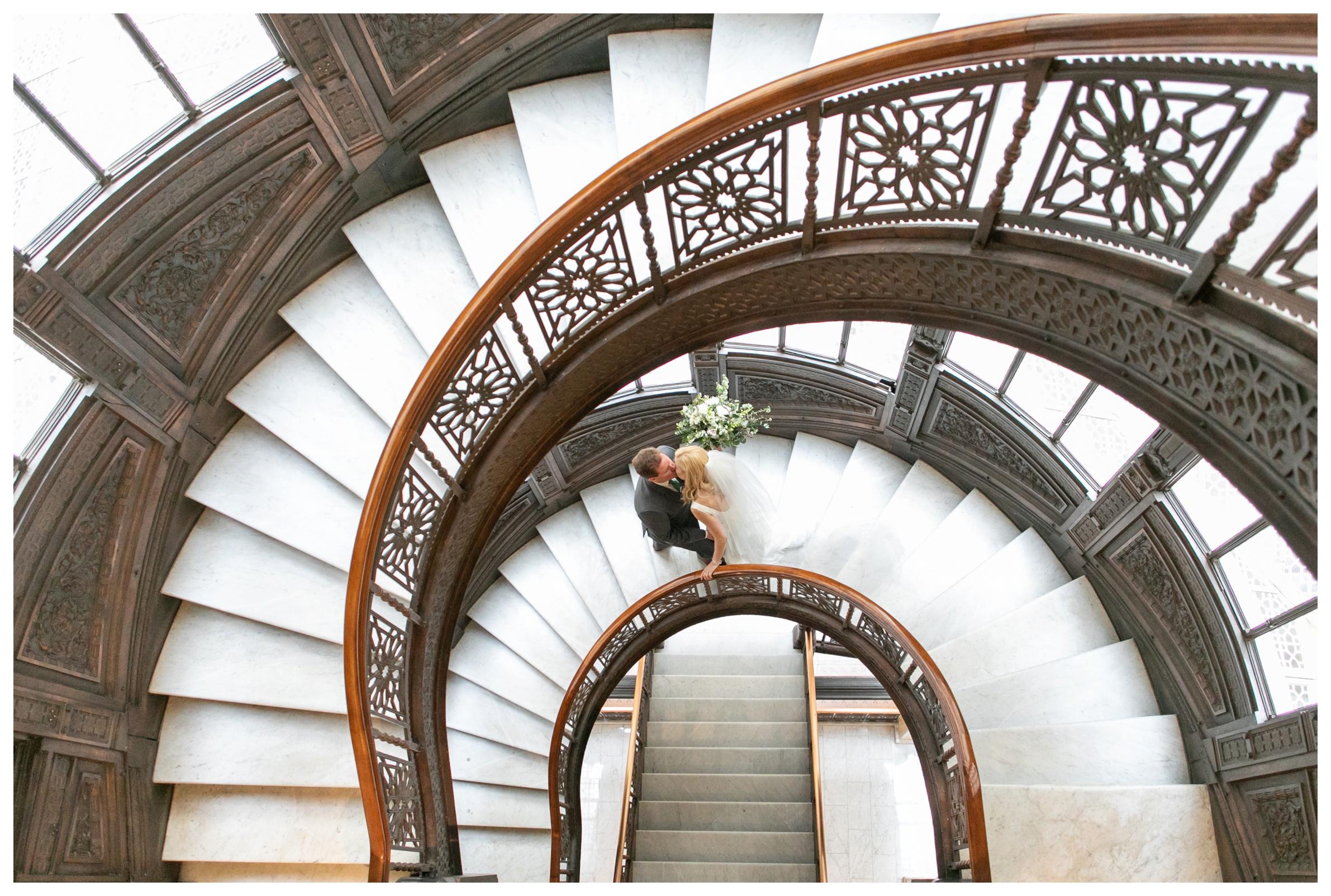 rookery-building-wedding