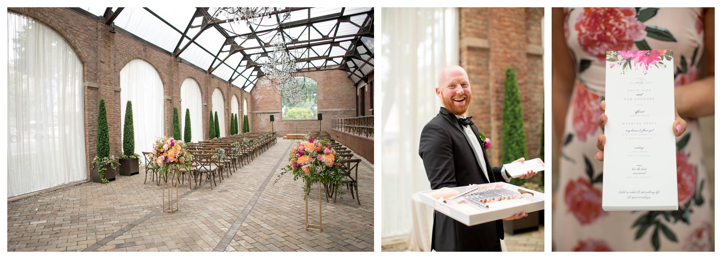 bridgeport-art-center-sculpture-garden-wedding-ceremony