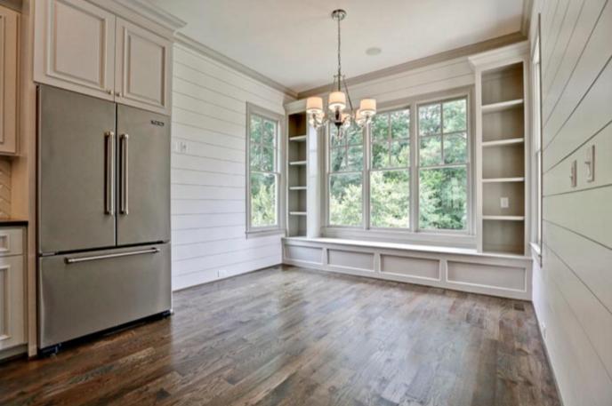 Kitchen by Michelle Button Interiors
