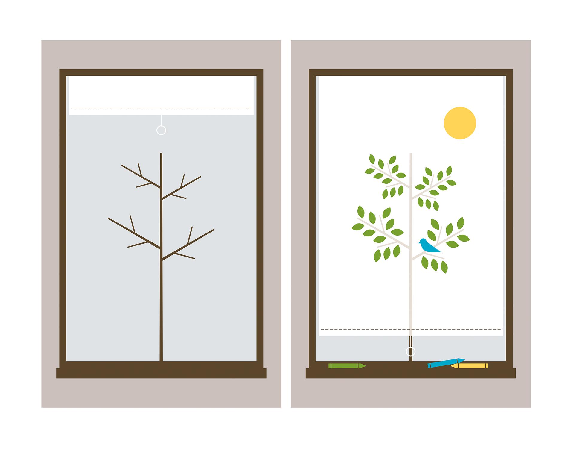 'Spring' By Jason Munn