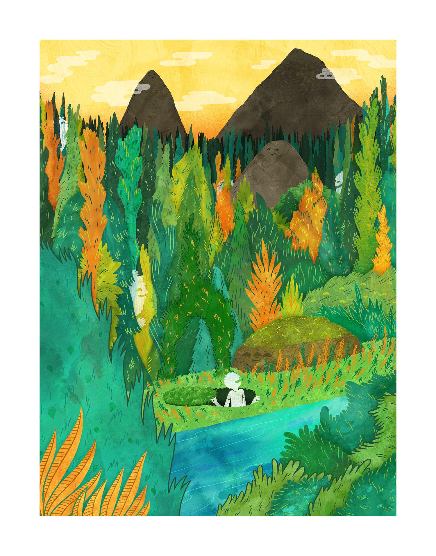 'Wild' by Jolby & Friends