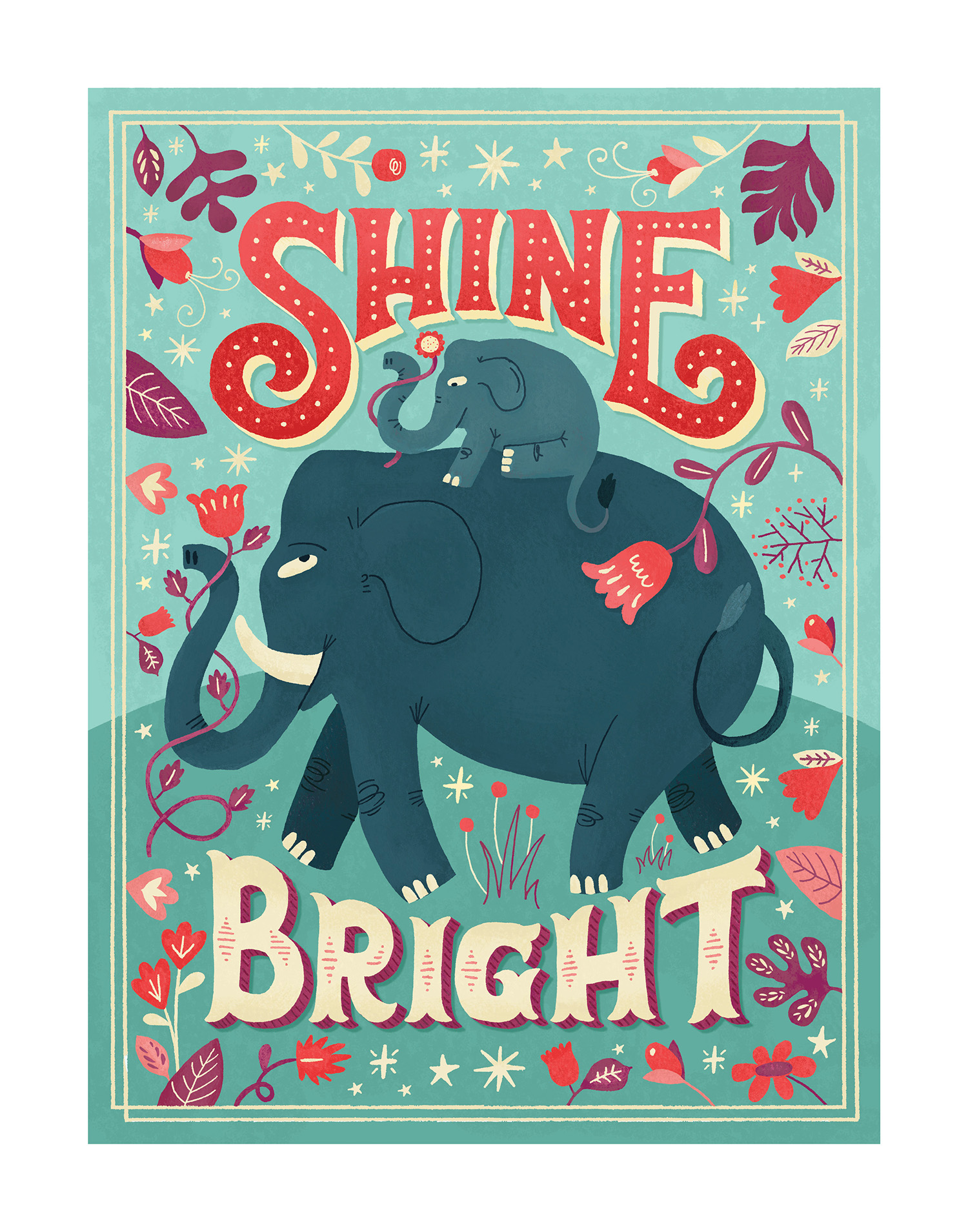 'Shine' by Mary Kate McDevitt