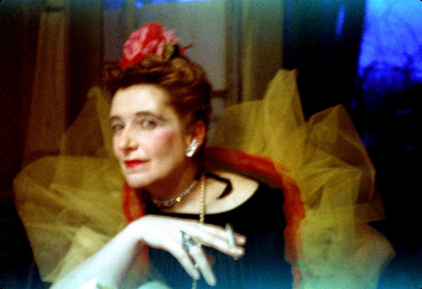 Helen Sarett, 1953