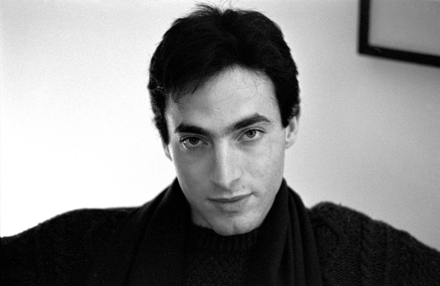 Avner Hanani, Composer-Pianist