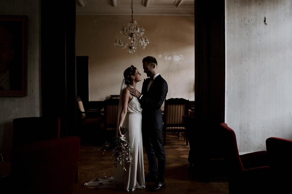 Hochzeitsfotograf - Muse & Mirror