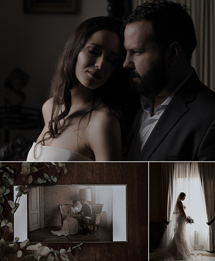 Wedding Photographer Braga
