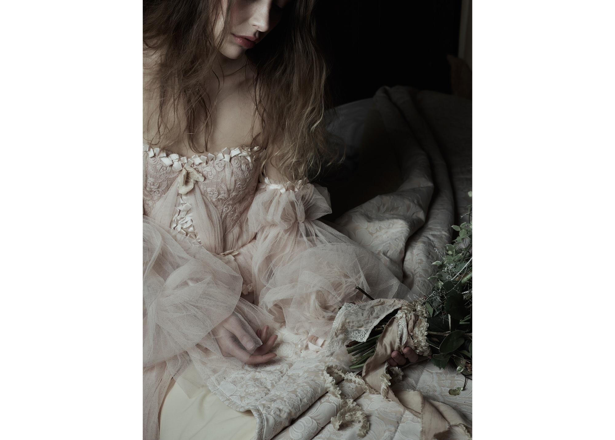joanne fleming dress