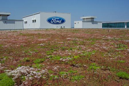 River Rouge Truck Plant - Dearborn // MI
