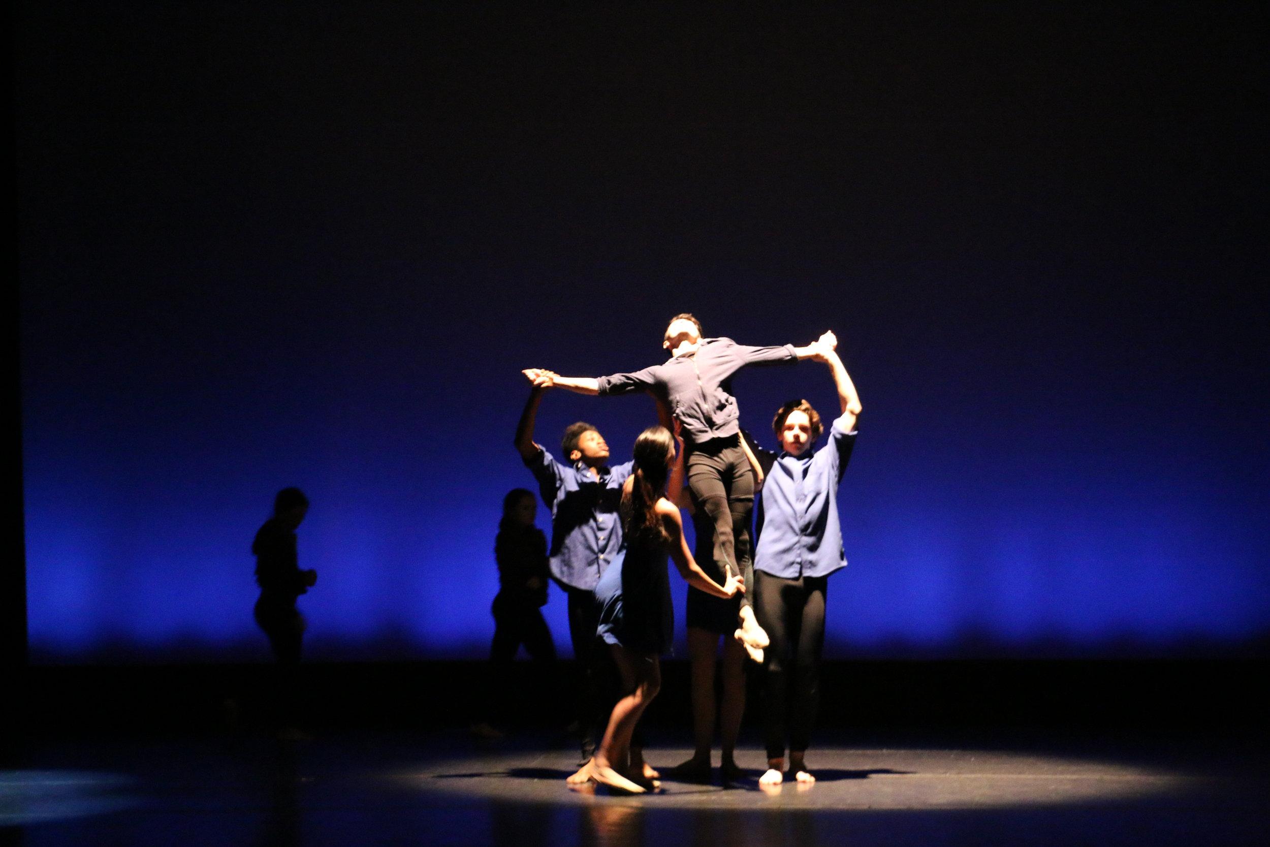UCF Dance Concert 2017