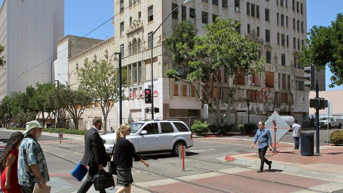 Photo obtained from San Diego Union Tribune