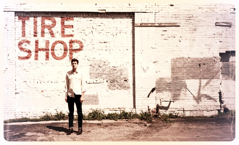 Luke Preston - Singer/Songwriter, Nashville, TN
