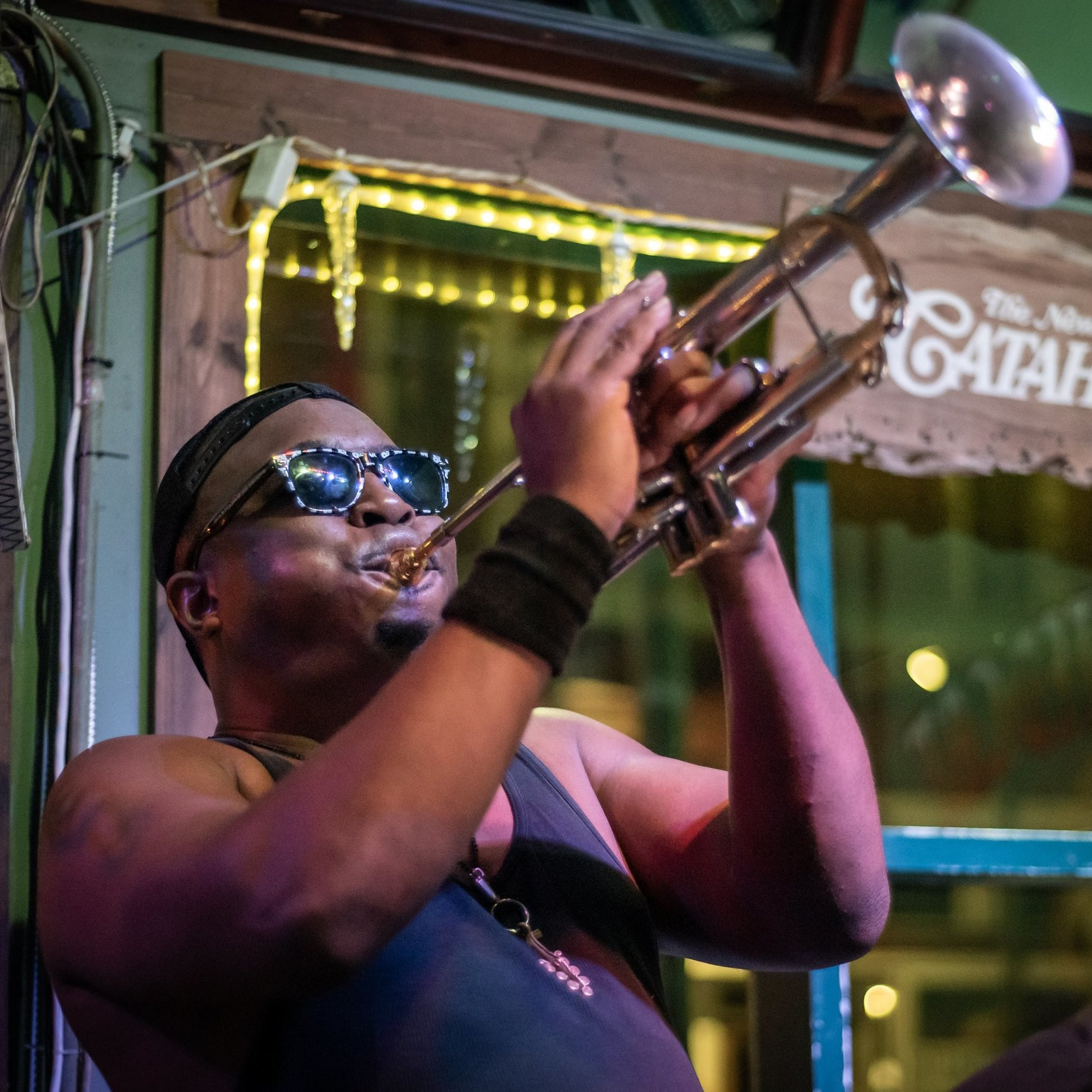 "The Catahoulas Bring New Orleans R&B Back To Its Roots - ""The ""Golden Age"" of New Orleans Rhythm and Blues has been over for some time now, but even in these dark days, one local band is on a mission…"""