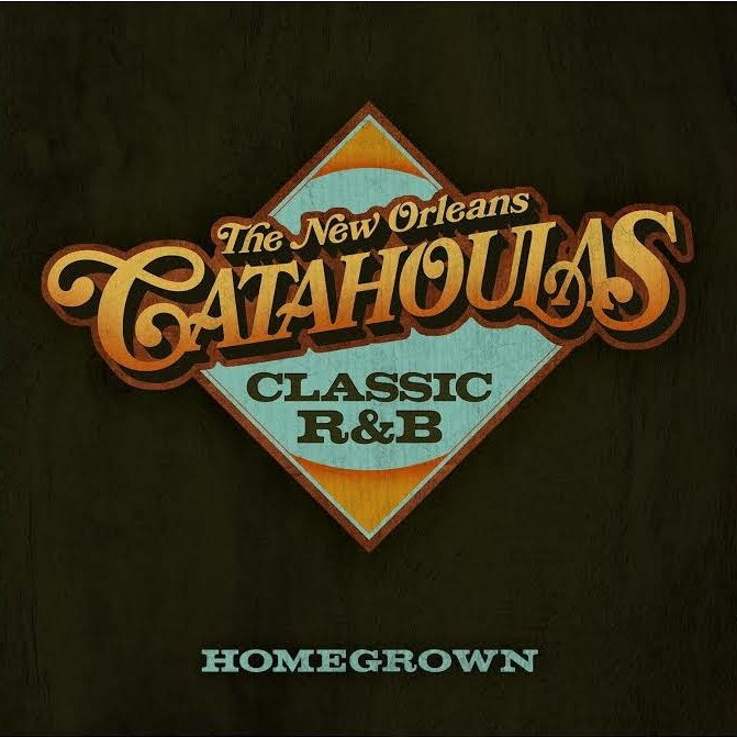 """Homegrown"" Album Review - ""Homegrown, The New Orleans Catahoulas' debut album, is as much the band's mission statement as it is a collection of…"""