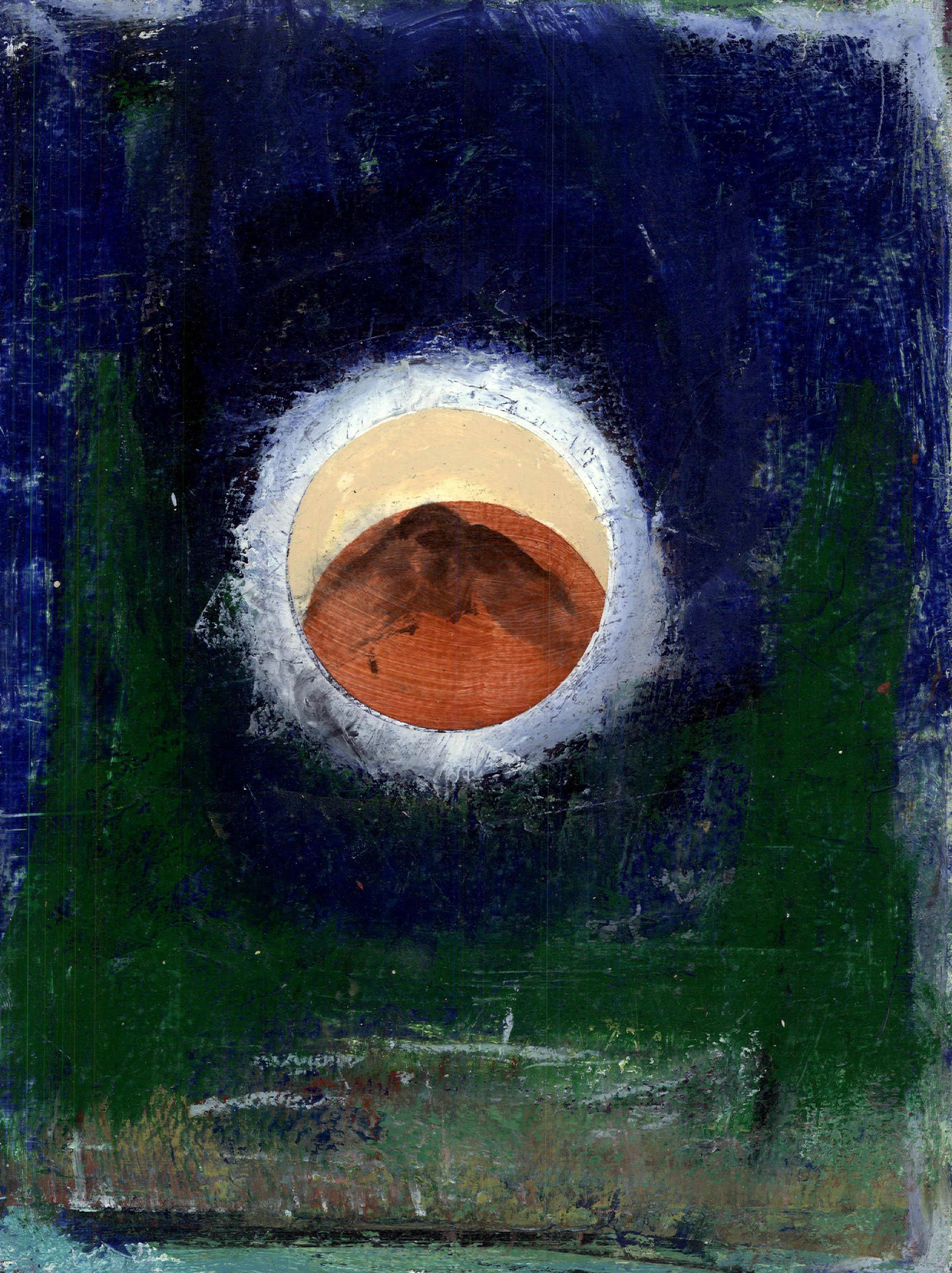 Ecliptic Meditations III