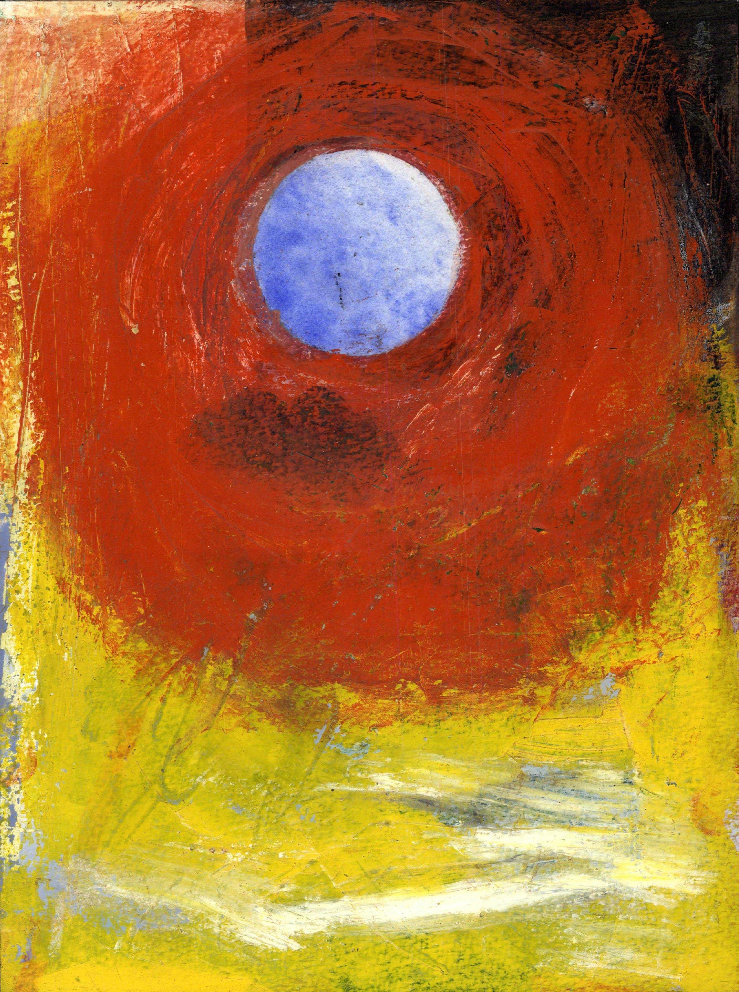 Ecliptic Meditations IV
