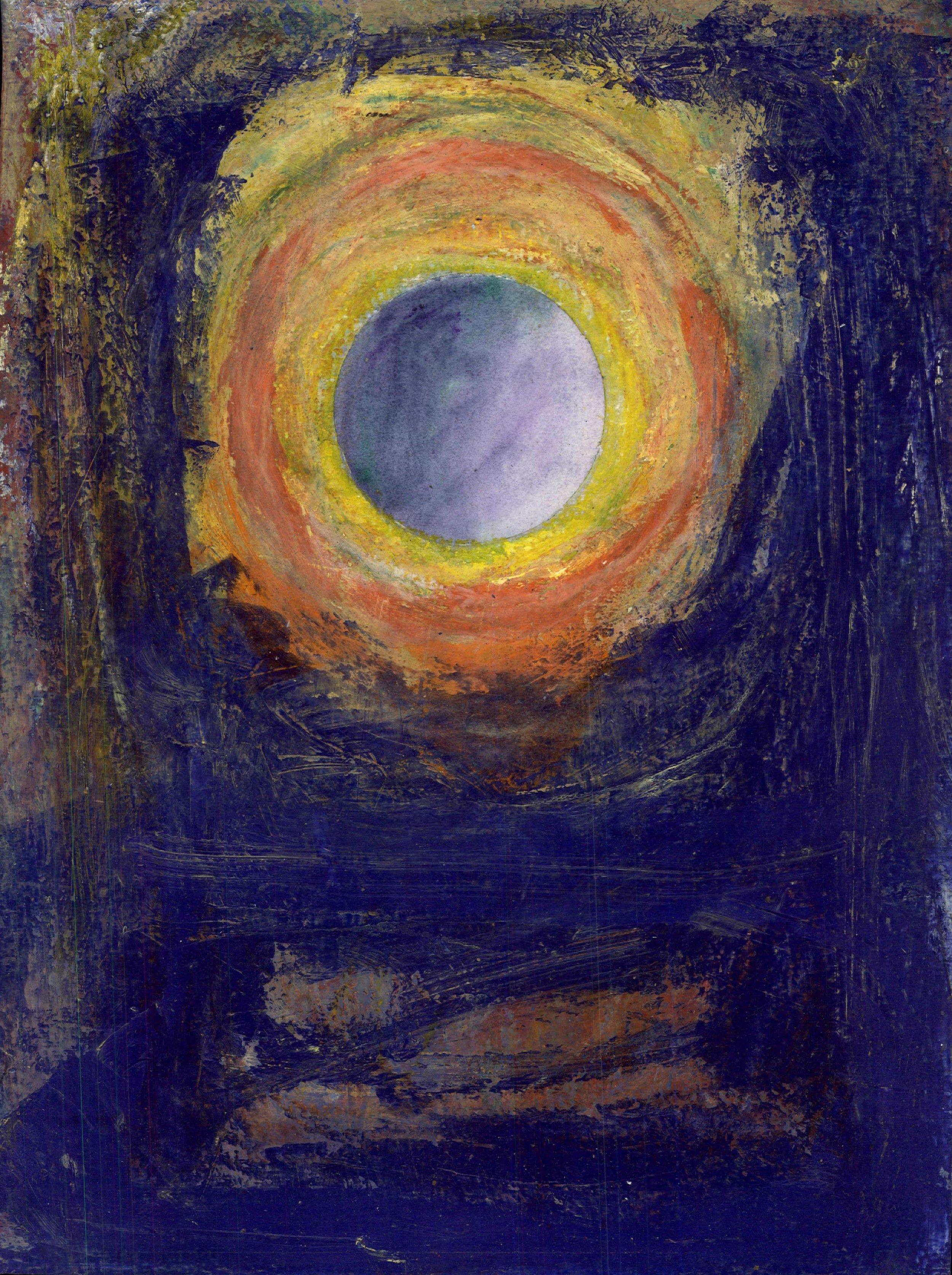 Ecliptic Meditations VI