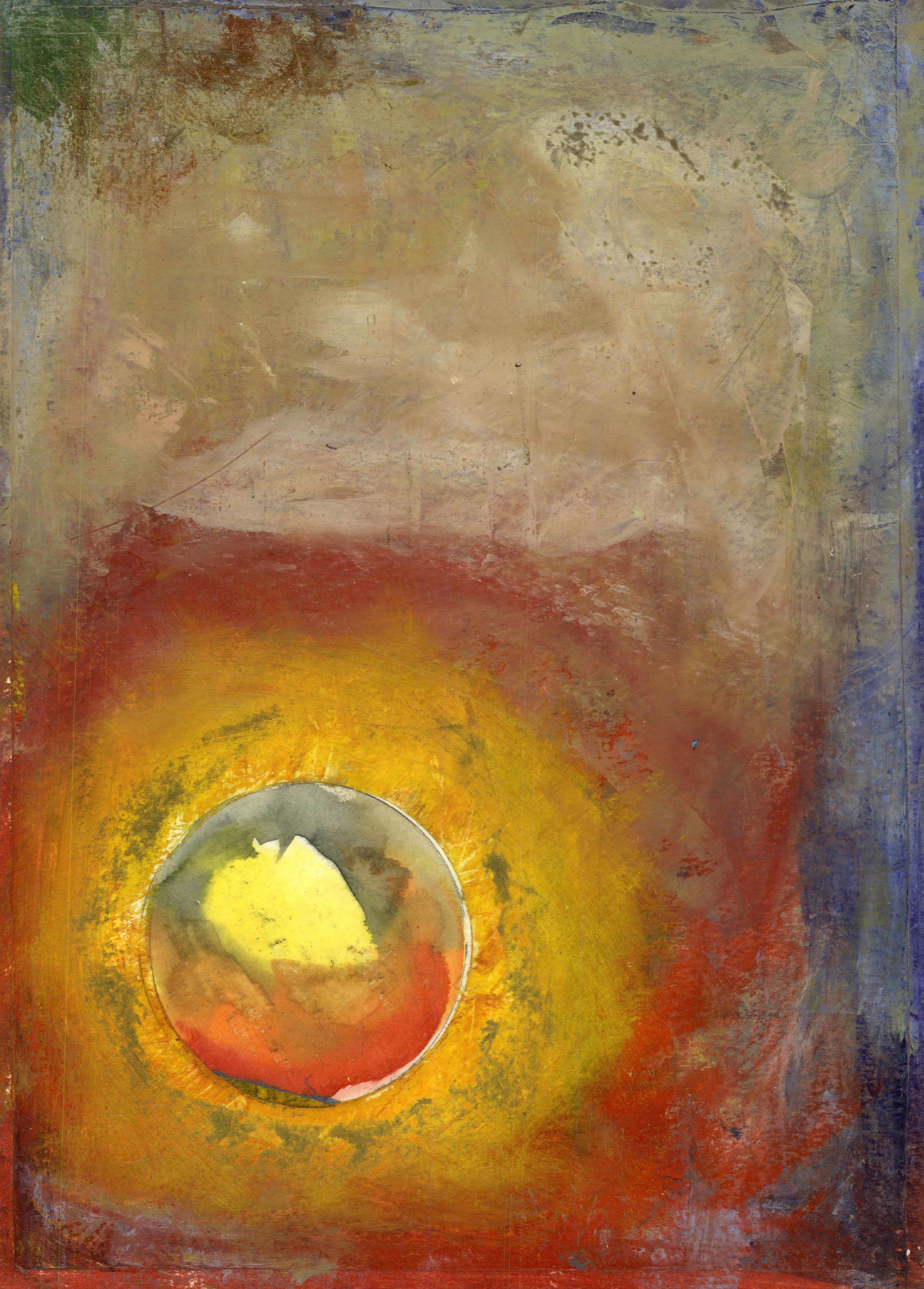 Ecliptic Meditations XIII