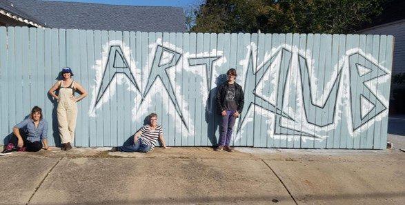 Art Klub Open Studio - Wall.jpg