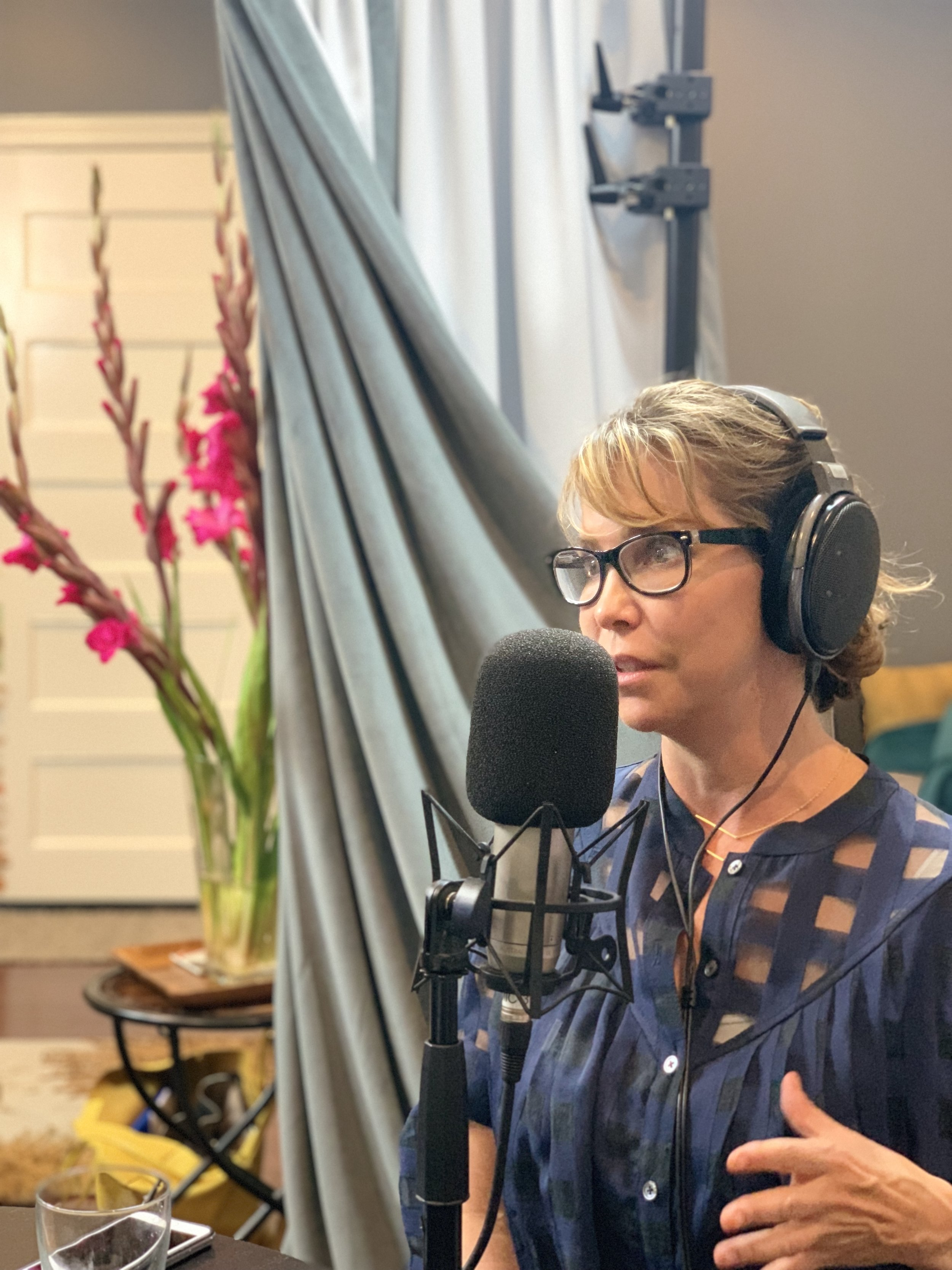 Pamela Hadfield on Garden Society | The Podcast
